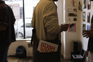 10 Things To Know Before Bushwick Open Studios 2012!