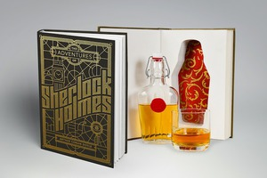 The Perfect Father's Day Gift: A Booze Book from Bender Bound