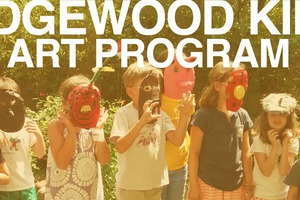 Ridgewood Sisters to Start Kids Art Program in the Summer