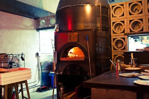 Union Pizza Works Brings Pizza with Soul to Bushwick