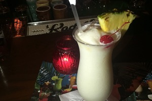 El Cortez's 'The Commodore' Tops the Reader Poll for Best Summer Cocktail