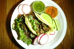 Taco Tour: Taqueria Sofia is a Scrumptious Jewel in Bushwick's Taco Crown