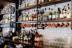 Prohibition Tuesday, Cat's Eye Cabaret, and More: Your Eventful Bushweek Has Arrived