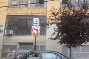 Careful When Driving to Roberta's! City Redesigned Bogart St as a One-Way