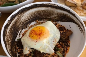 Make the Perfect Order at Win Son, a Taiwanese-American Spot With Bushwick Flair