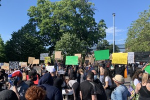 UPDATED: NYC Protest & Event Schedule for Today, Monday, July 13, 2020