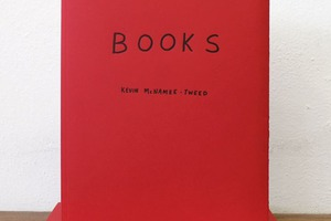 "Molasses Books Launches A Book Titled, Well, ""BOOKS"": Get It Now"