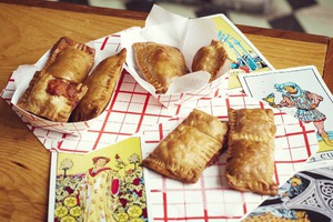 From Creator of Duncan's Burgers Comes a Childhood/New Late Night Bar Favorite, the Handpie