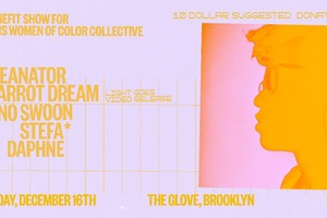 Interview: Parrot Dream Hosting Benefit For Trans Women Of Color Collective On Sunday At The Glove