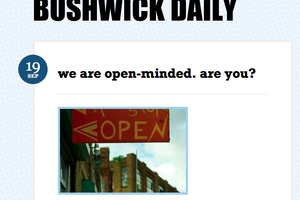 Friday Editorial: Big Changes Ahead of Bushwick Daily!