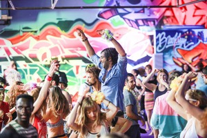 Rave at 6AM on Wednesday? Morning Gloryville Is Taking Over Bushwick