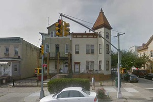 FDNY Investigation Determines All Hands Bushwick Ave Fire Was Smoking Accident