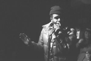 Excellent Bushwick Hip-Hop Concert Helps Philippines Recovery Effort