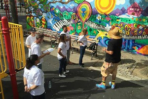Help The City Help Bushwick: It's Time to Propose Participatory Budgeting Projects