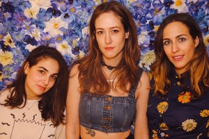 Brooklyn's Thick Shares Self-Titled EP, Announces Signing with Epitaph Records