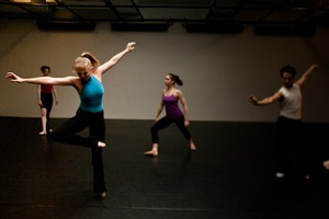 ...and Ballet Meets Neuroscience