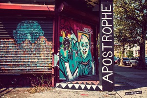 If They Build it, You Will Party: Bushwick's Underground Spot Apostrophe is Going Legal and Needs Your Help!