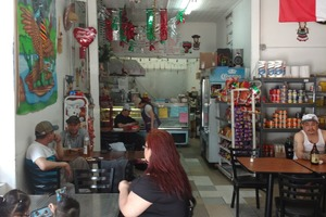 Taco Tour: Santa Ana Deli and Grocery Serves Delicious Homey Treats