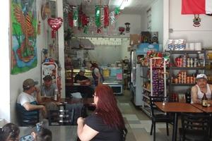 Taco Tour: Santa Ana Deli and Grocery Serves Delicious Homey Treats