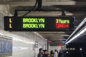 Would These L Train Shutdown Solutions Ease Bushwick's 2019 Transit Woes?