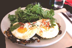 Julia's In Ridgewood Is Rolling Out New Brunch Hours, Also Swing By For a Delish Lunch
