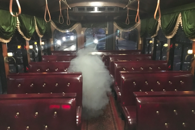 Madame Morbid's Trolley Tours Shares Brooklyn's Dark History