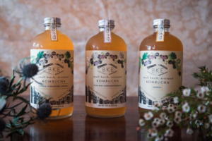 The BKE Story: A Home-Grown Kombucha Company Grows In Bushwick