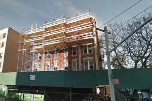 New Residential Monstrosity on Bushwick Avenue Will Bring 232 Units
