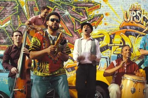 End Your Week With This Gorgeous Music Video Celebrating Puerto Rican Bushwick