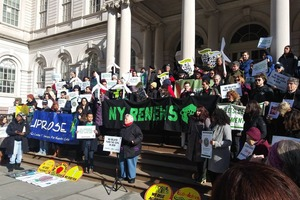 New York Climate and Community Protection Act Will Invest into Low-Income and Communities of Color