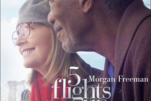 Morgan Freeman's Bushwick Movie Comes Out This Friday. Watch the Trailer Here