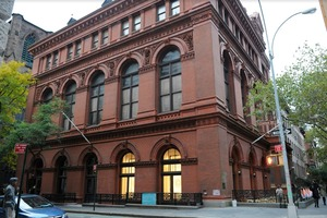 Brooklyn Historical Society Focuses on Slavery and 400 Years of Inequality