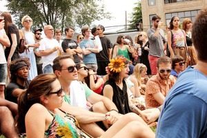 Bushwick Collective Block Party & 7 Other Epic Events Are Going Down This Weekend [Updated]