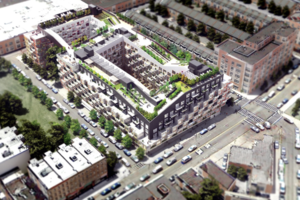 More Affordable Housing Units in Bushwick's Rheingold Brewery Development Are Available