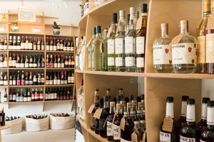 8 Festive Wines and 2 Spirits from Irving Bottle in Bushwick to Prepare You for The Holidays