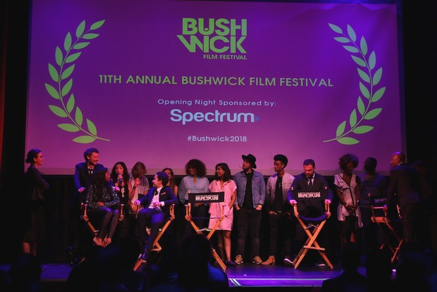 Unconditional Love and Community: Inside Opening Night At The 2018 Bushwick Film Festival