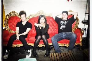 "Bushwick Darlings Fan-Tan Release a Debut LP ""A Strange Game"""