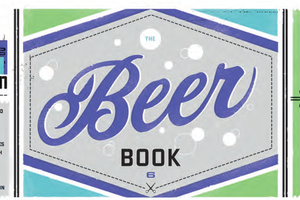 Grab your Brokelyn Beer Books now!