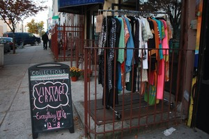 Sweet Discounts Galore: Join Bushwick's Second Vintage Crawl