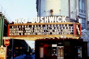 Bushwick's Secret Vaudeville Past