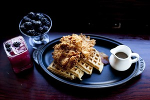 Bushwick Comfort Food Restaurant and Bar Receives Top 20 Ranked NYC Restaurants on Yelp