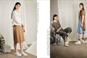 Bushwick Designers Release Eco-Conscious Fashion Line