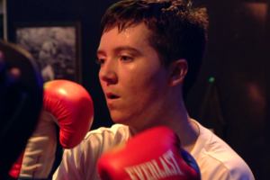 Video: Visiting Bushwick's First Exclusively Transgender Boxing Class