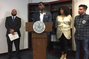 Public Advocate Introduces Bill to Mandate Racial Impact Study in City Rezoning Process