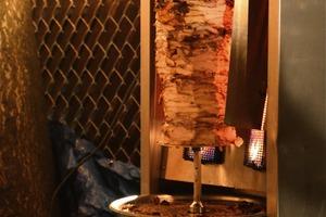 Shawarma and Garfinkel: A Pop Up at Fritzl's Lunch Box & A Momofuko Vet
