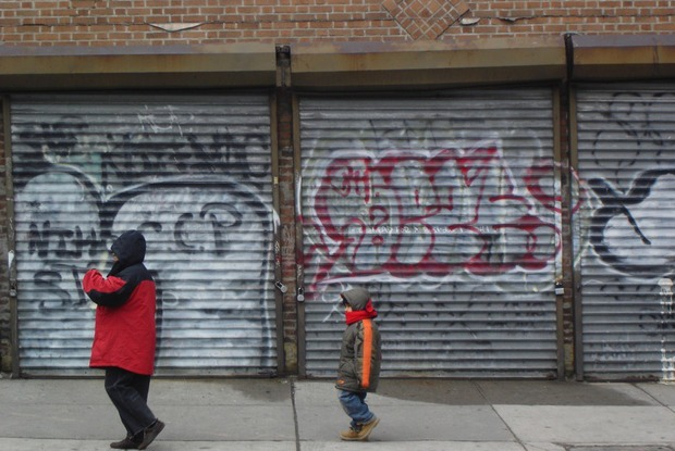 Evictions in Bushwick Are on the Rise  While Overall NYC Cases Have Fallen