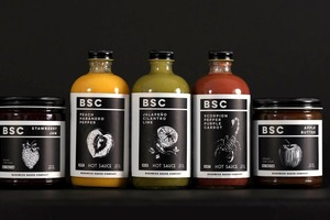 Bushwick Sauce Company Brings More Quality Hot Sauce to the Neighborhood Sauce Scene