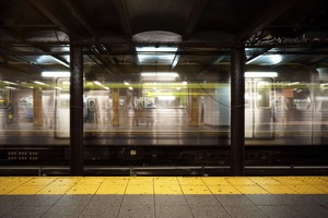 The MTA, Hemorrhaging $200 Million Per Week, Calls For Federal Bailout