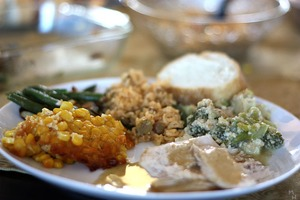 Thanksgiving Comes Early to The Living Gallery Next Week: We Feed N.Y.C Will Host a Community Dinner