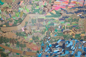 A Taste of Greenpoint Open Studios: Three Artists We Dig